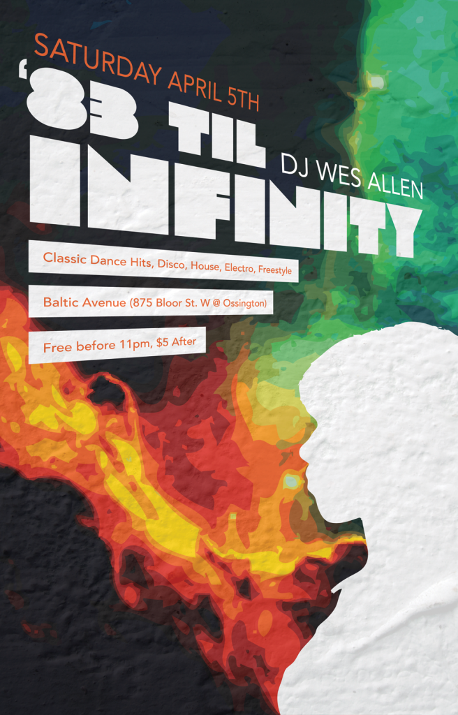 Infinity-Poster